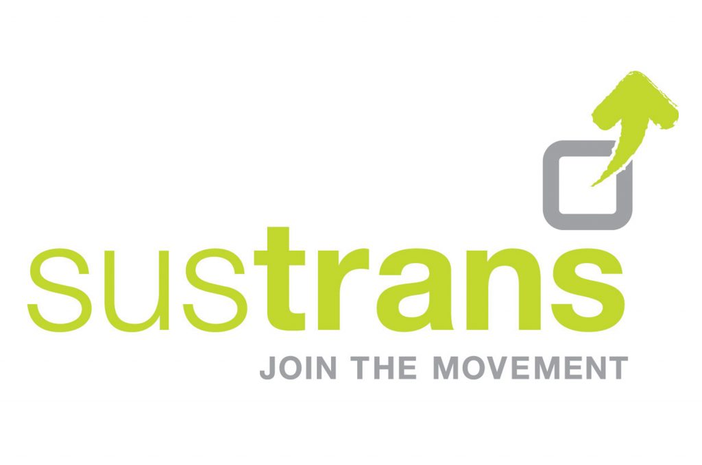 Front Page   Sustrans Access